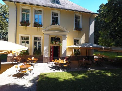 . Hotel Villa Wirtshaus Köpenick