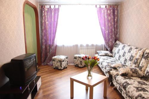 . Apartment on Nevskogo Street 18