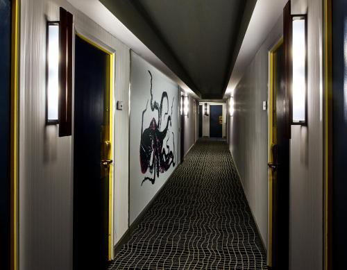 Hotel Zephyr San Francisco photo 51