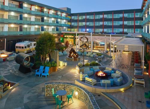 Hotel Zephyr San Francisco photo 52
