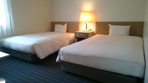 Hotel Crown Hills Sagamihara room photos