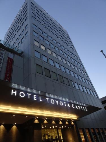 . Hotel Toyota Castle