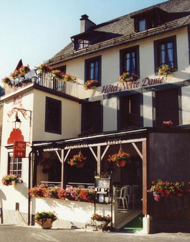 . Hôtel Notre Dame