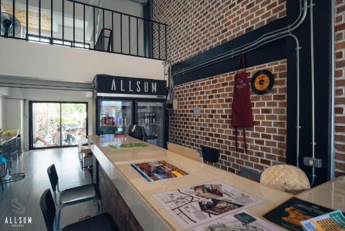 Allsum Hostel photo 28