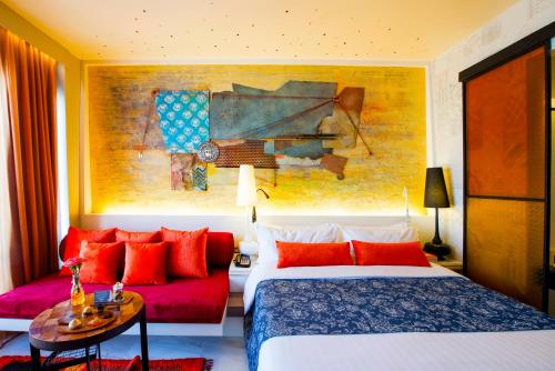 HotelSiam@Siam, Design Hotel Bangkok