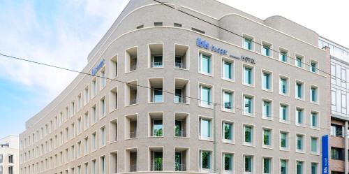 Hotelibis budget Frankfurt City Ost