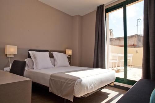 May Ramblas Hotel photo 42