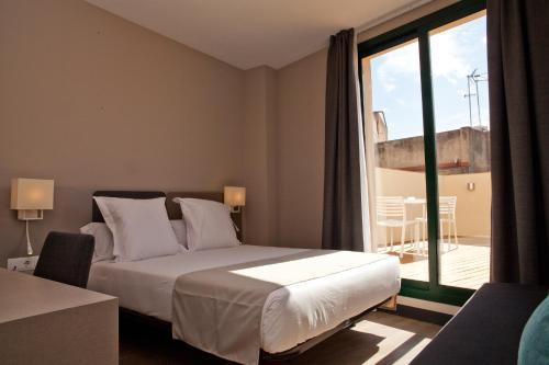 May Ramblas Hotel photo 43