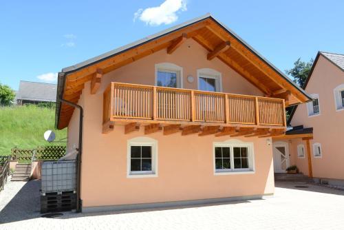 Ferienwohnungen Markus - Apartment - Fohnsdorf