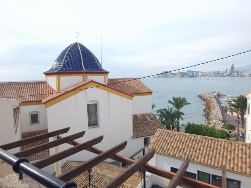 Hotel Apartamentos El Castell - Adults Only 1
