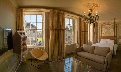 No.15 Great Pulteney Hotel and Spa picture 1 of 50