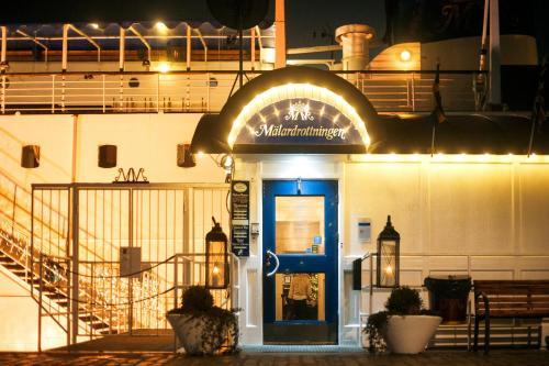 Mälardrottningen Yacht Hotel & Restaurant photo 20