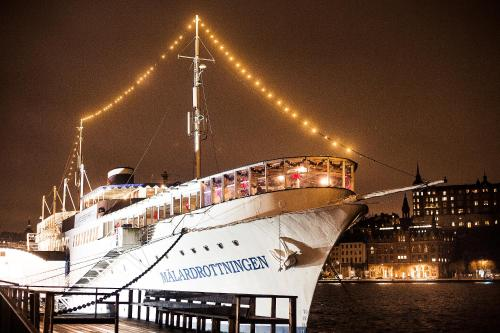 Mälardrottningen Yacht Hotel & Restaurant photo 21