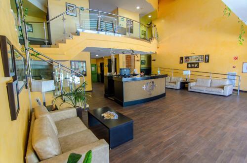 __{offers.Best_flights}__ Hotel Martín Alonso Pinzón