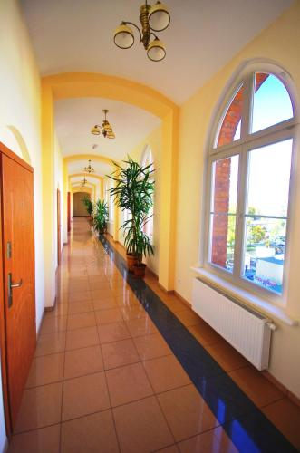 . Apartamenty Pomerius