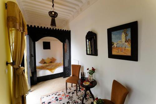 94 Derb Moulay Abdelkader, Medina, 40000 Marrakech.