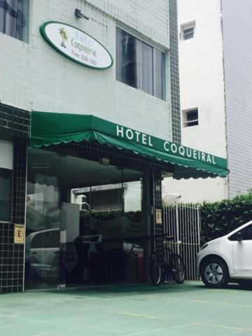 Hotel Hotel Coqueiral