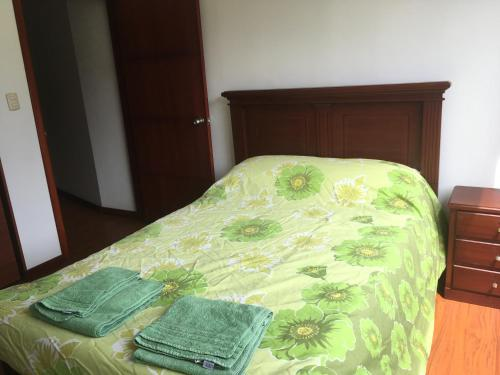 HotelEdificio VL