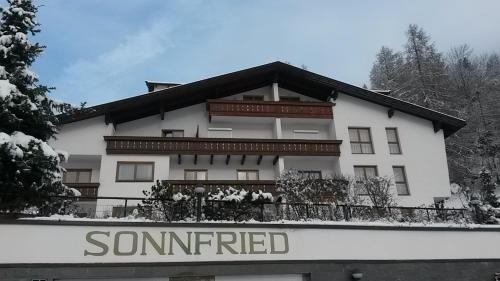 Appartement Sonnfried Bad Kleinkirchheim