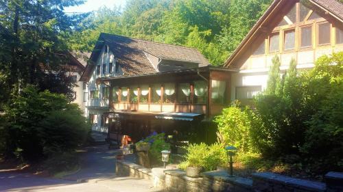 Siegerland Hotel Haus Im Walde