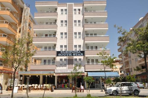 Alanya Kleopatra South Star Apart rooms