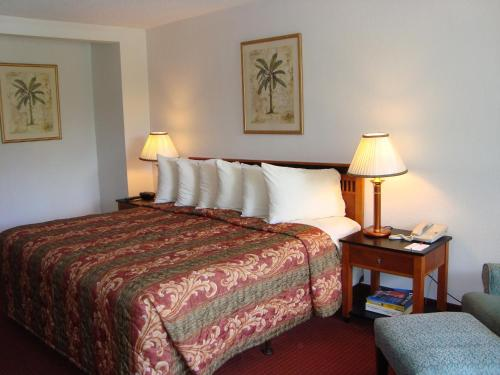 Ramada by Wyndham Fort Lauderdale Airport/Cruise Port - image 7
