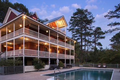 Glen Ella Springs Inn