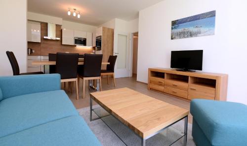 . Premium Apartments am Weißensee