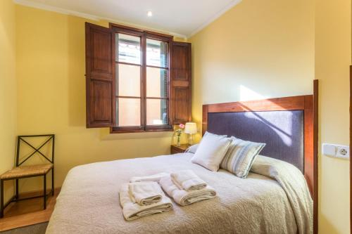 Hotel Mallorca Housing: Old centre - Turismo de Interior