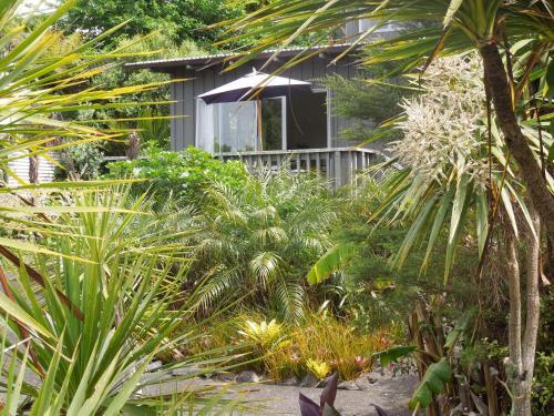 Island Breeze, Oneroa, New Zealand