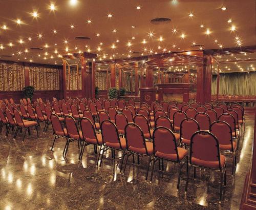 Hotel Presidente Buenos Aires photo 2