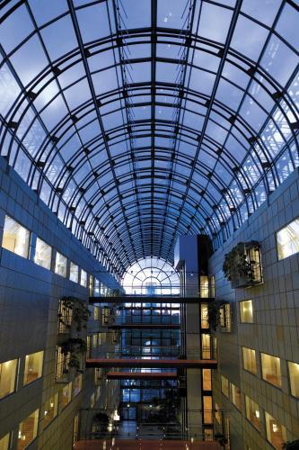 Margrethepladsen 1, 8000 Aarhus, Denmark.