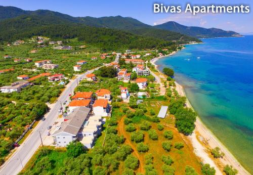 . Bivas Apartments