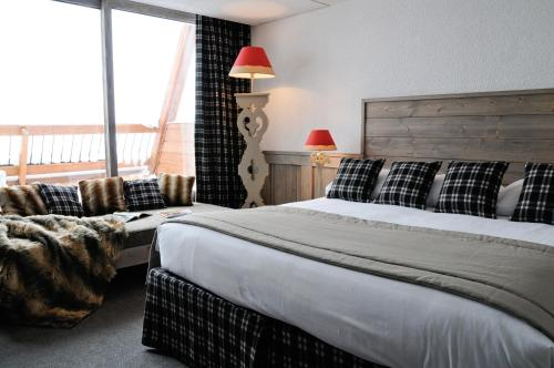 Hôtel Arcadien - Hotel - Arc 1600