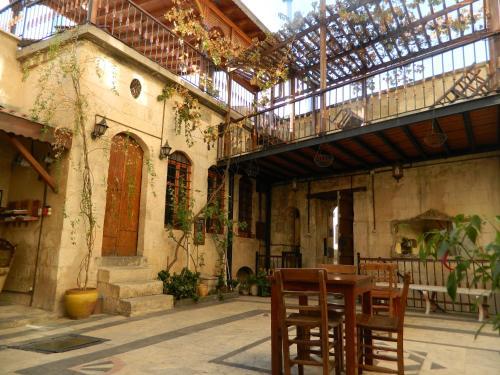 Фото отеля Rahmi Bey Konagi Hotel