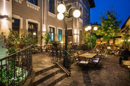 . Forum Hotel