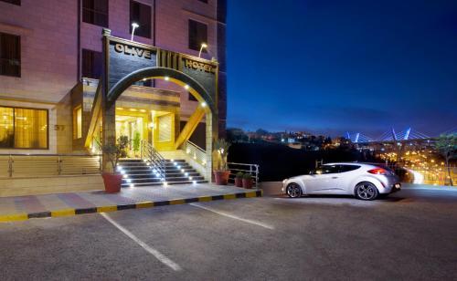Hotel Olive Hotel