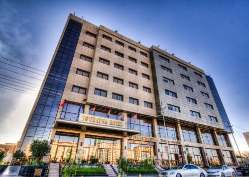 Hotel Jouhayna Hotel