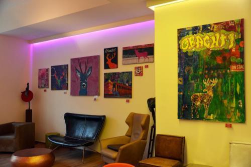 Arthotel Munich photo 113