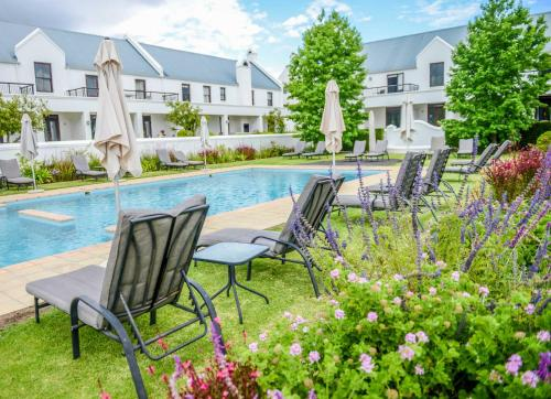 Collection Luxury Apartments: De Zalze Lodge