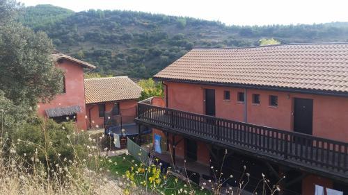 Hostal Rural Casa Pedro Hoofdfoto