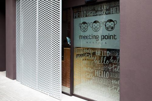 Meeting Point Hostels photo 2