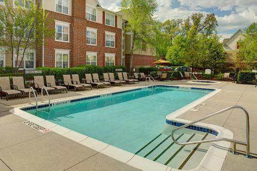 Residence Inn Saddle River - Allendale, NJ 07458