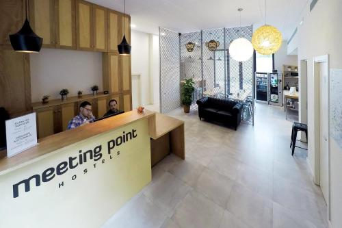 Meeting Point Hostels photo 10