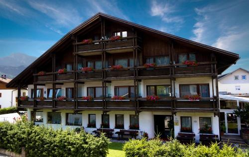 Hotel Tirolerhof - Bruneck-Kronplatz