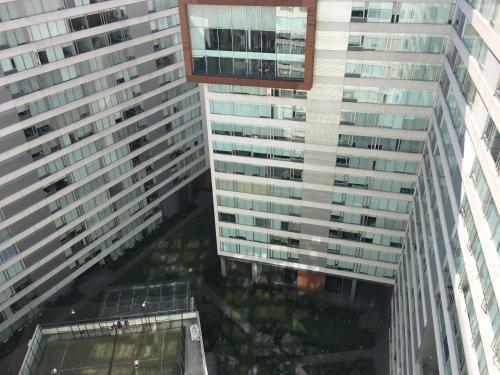 HotelNapoles Condo Suite