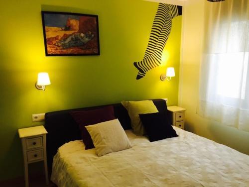 Apartament Cal Jalmar - Apartment - Solsona