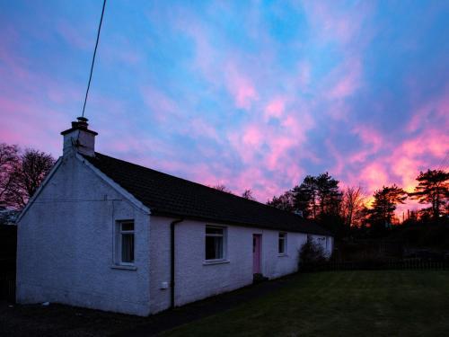 . Culsharg Cottage