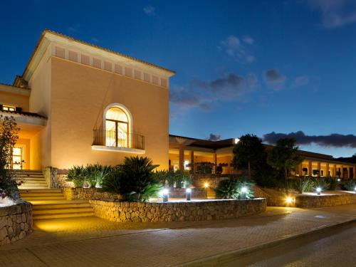Marriott'S Club Son Antem, Mallorca