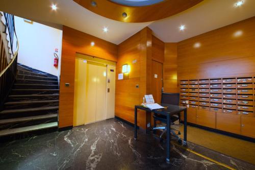 Private studio - Avenue Wagram photo 6